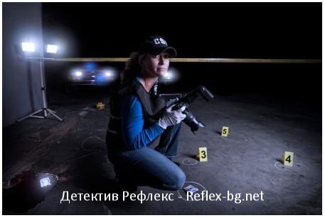 По какво да познаем опитния частен детектив?